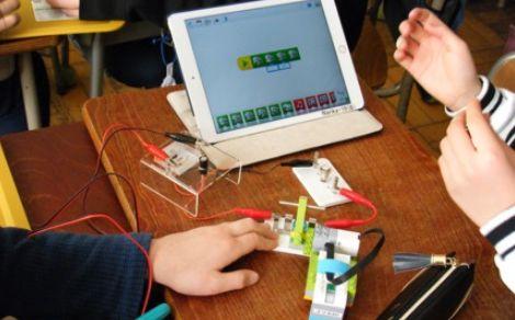 小学生 プログラミング教育 事例