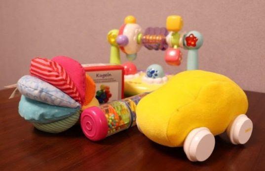 トイボックス おもちゃ 種類