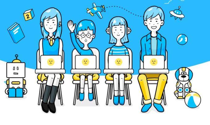 テックアカデミージュニア オンライン プログラミング 子供